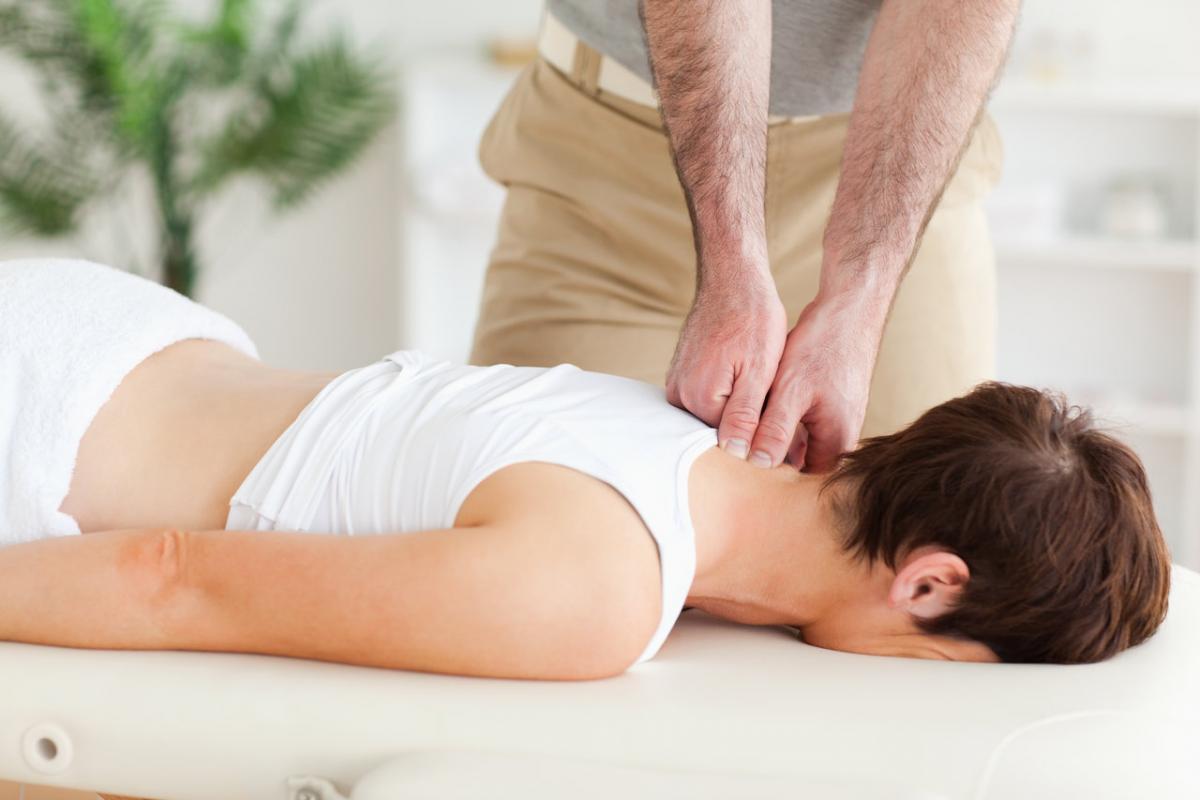 Massage, Post-operative Rehab